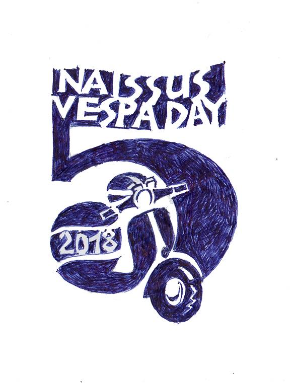 Naissus Vespa Days 2018